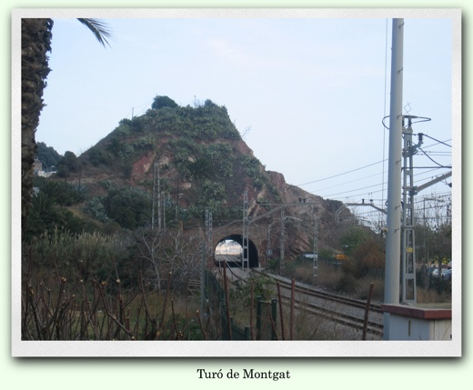 Fotografia del Turó de Montgat