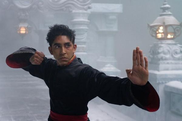 Avatar Movie Zuko
