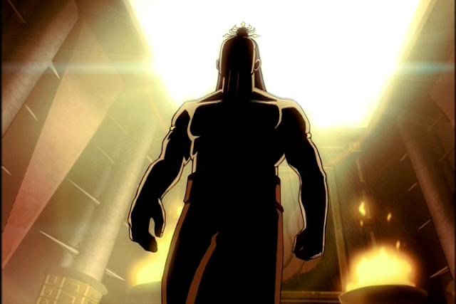 El Señor del Fuego Ozai