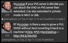 How to Resize a Citrix Provisioning Services' VHD vDisk!