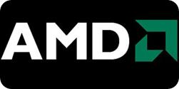 AMD Processors Logo