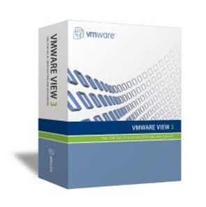 New VMware View Version – Say that 5 times!