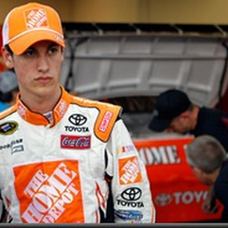 Logano, Allgaier, and Venturini Headline Appearances at Richmond International Raceway (September 10)