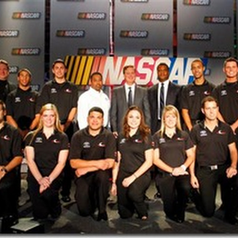 Drive for Diversity Introduces Drivers for 2011