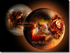 Io's  Firewolves