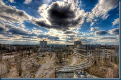 (Image Credit: timmsuess.com) A silent abandoned sentinal-Pripyat town-Chernobyl
