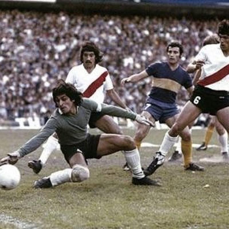 Os 10 melhores jogadores argentinos da história