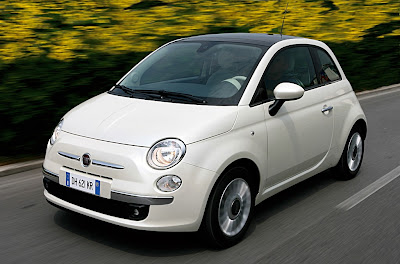 Fiat 500 USA: Fiat's plans for the 500...