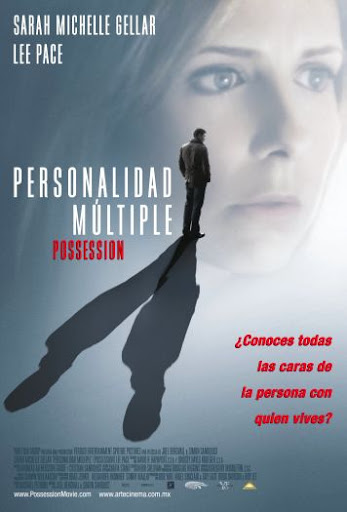 Sarah Michelle Gellar en Possession Personalidad-multiple-poster.png
