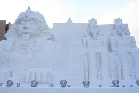 esculturas neve lindas gelo inverno arte (34)