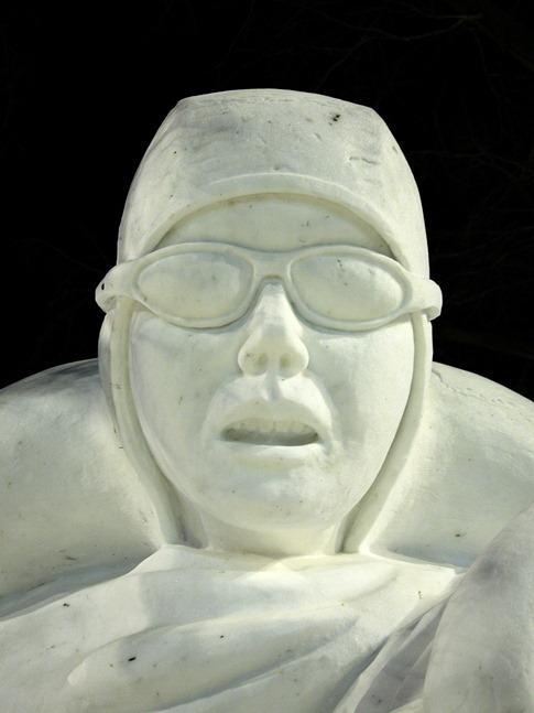 esculturas neve lindas gelo inverno arte (4)