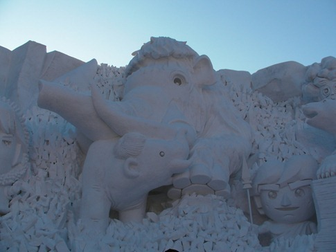 esculturas neve lindas gelo inverno arte (25)