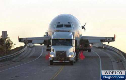 Carry A Plane
