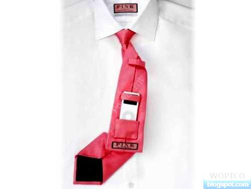 Tie For Ipod