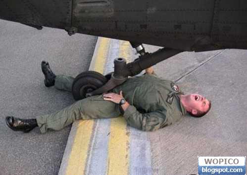 Stupid Soldier