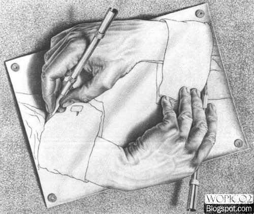 Double Hands