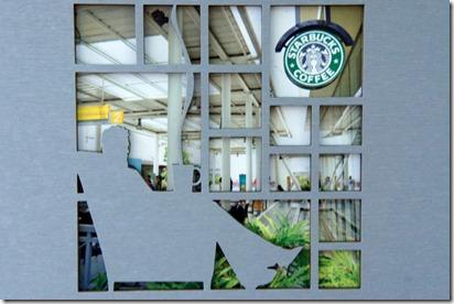 Starbucks Planner 009