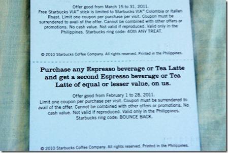 Starbucks Planner 016