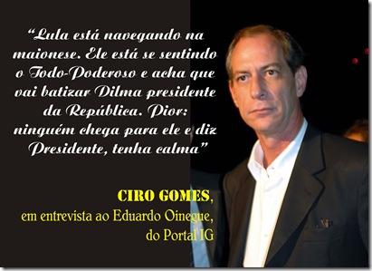 Ciro Gomes_Lula