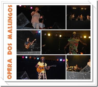 Opera dos Malungos