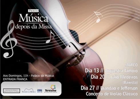 MusicadepoisdaMissa