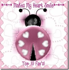 top_10_fav's (Hazel)