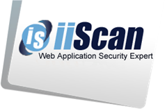 iiScan : Security On The Cloud
