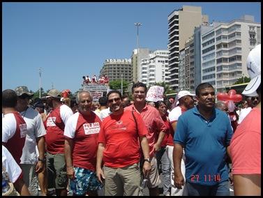 Segunda caminhada pela PEC300-2008 em 27-09-2009 em Copacabana 044