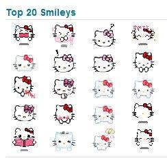 smiley 6