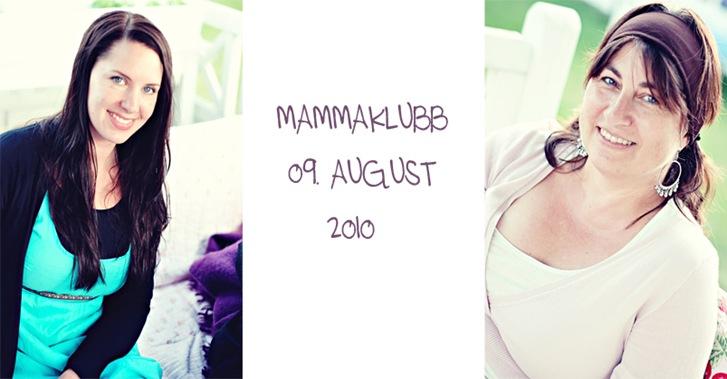MAMMAKLUBB1