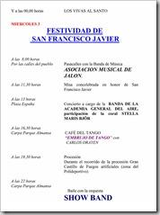 PROGRAMA DE FIESTAS PATRONALES 2008-6
