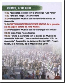 Fiestas Stmo 2