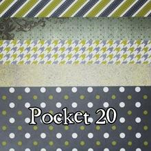 pocket 20