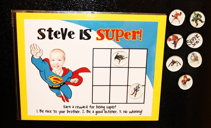 steve is super