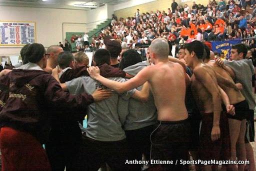 Reardon High School. CT High School Sports:Boys