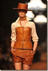 Hermes Paris Fashion Week Spring Summer 2011 tRLWa2lyGBel