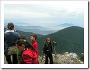 Campo Avventura Oasi Pannarano - Birdwatching sulla vetta e osservazione del Vesuvio