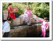 Campo Avventura Oasi Pannarano - Analisi dell'acqua della sorgente Acqua delle Vene (1)