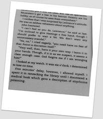 Agatha Christie auf dem Kindle