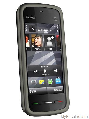 Nokia 5230 Price in India
