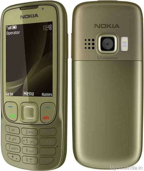 Nokia 6303i classic Price in India