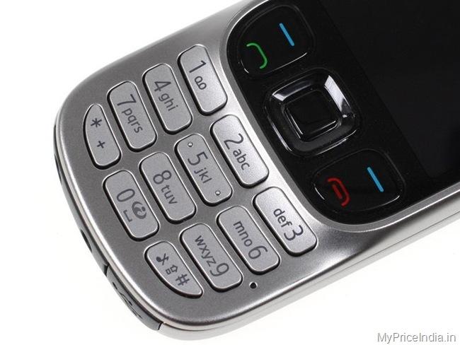 Nokia 6303i classic Price in India