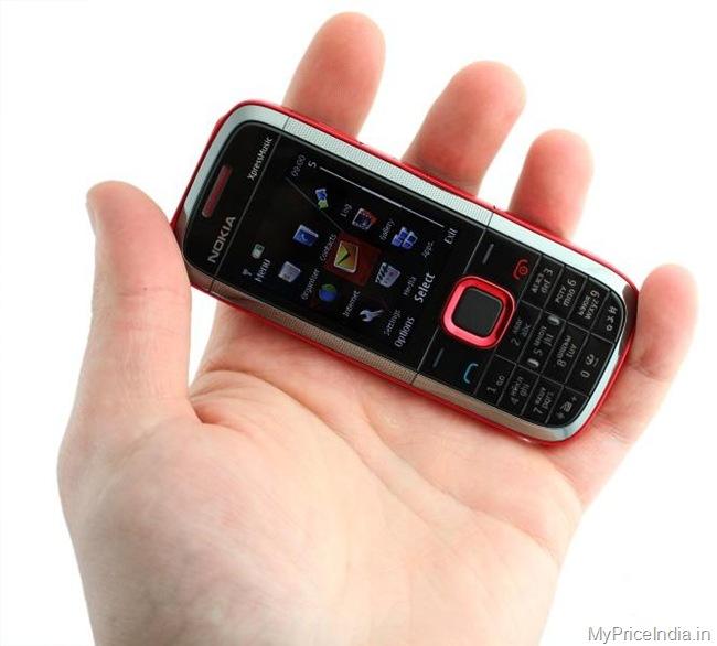 Nokia 5130 XpressMusic Price in India