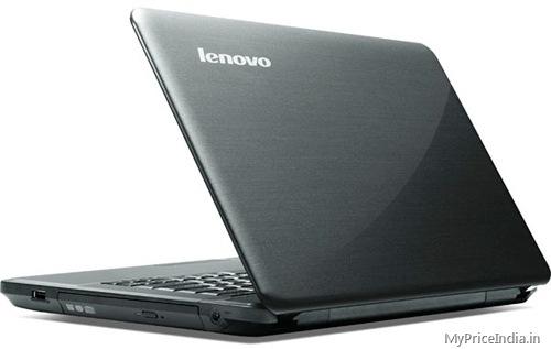 Lenovo G450