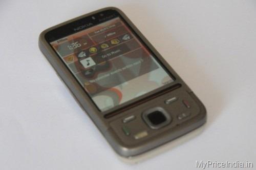 Nokia N87