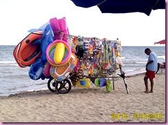 Trash Plastic is Fantastic 2 Castellaneta 3 agosto 2010