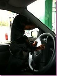 otto al volante