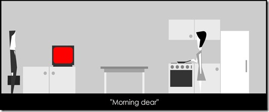 Molleindustria Every Day flash game