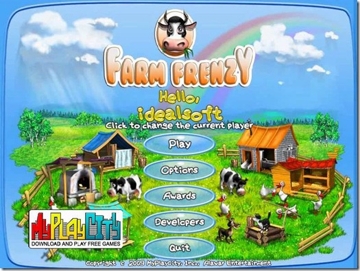 Farm Frenzy Free full game (1)