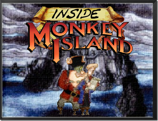 Inside Monkey Island Free fan games (ITA-ENG) (1)